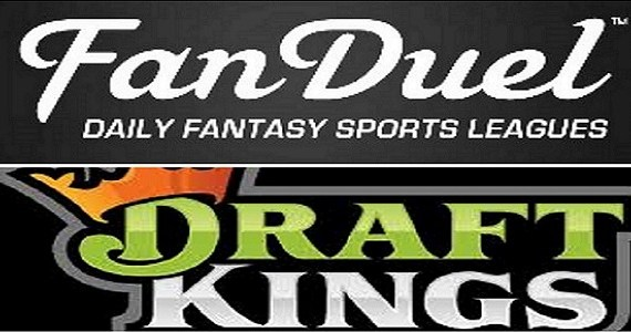 Daily Fantasy Sports, DFS