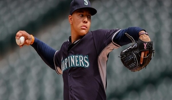 surkamp, breakout seasom, Taijuan Walker