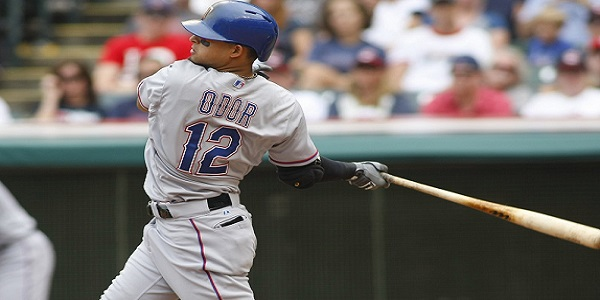 Rougned Odor, potential breakout players