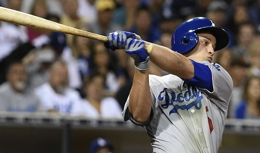 potential breakout players, corey seager