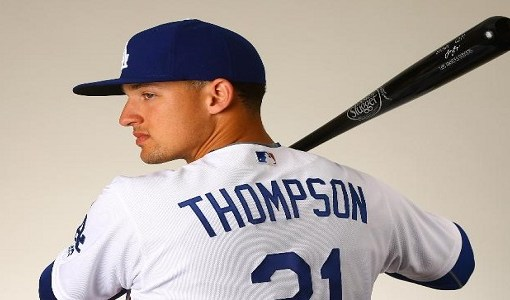 Trayce Thompson, takeaways