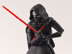 Star Wars Kylo Ren (The Force Awakens) 1/12 Scale Model Kit