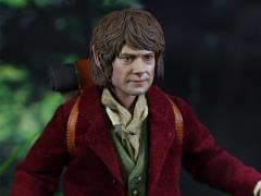 The Hobbit Bilbo Baggins 1/6 Scale Figure