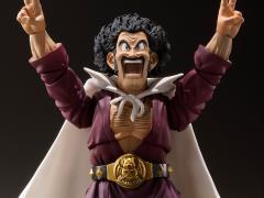 Dragon Ball Z S.H.Figuarts Mr. Satan