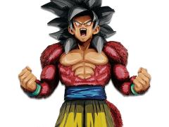 Dragon Ball GT Super Master Stars Piece Manga Dimensions Super Saiyan 4 Goku