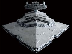 Star Wars Star Destroyer (A New Hope) 1/5000 Scale Model Kit