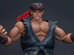 Street Fighter II Evil Ryu 1/12 Scale Figure