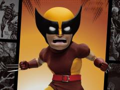X-Men Egg Attack Action EAA-084 Wolverine Limited Edition SDCC 2019 Exclusive