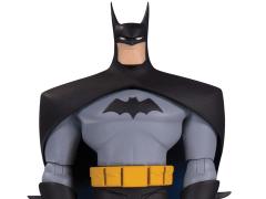 Justice League Animated Batman Figure