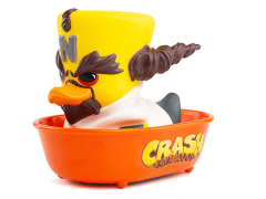 Crash Bandicoot TUBBZ Doctor Neo Cortex