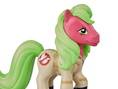 My Little Pony Ghostbusters Crossover Collection Plasmane