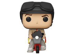 Pop! Rides: Dumb and Dumber - Lloyd with Bicyle