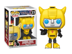 Pop! Animation: Transformers - Bumblebee