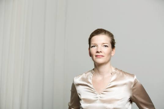Nora Möllers, Geschäftsführerin NOHETO! GmbH