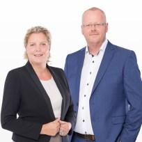 Nadine und Timo Dornseifer Geschäftsführer*in, Dornseifer Personalmanagement GmbH