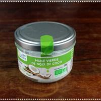 L'huile de coco : l'indispensable pour des cheveux de princesse licorne 👸♥️