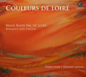 Couverture CD Couleurs de Loire