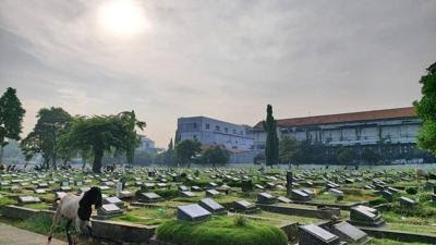 kuburan casablanca