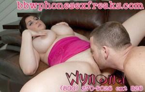 BBW Sex Chat