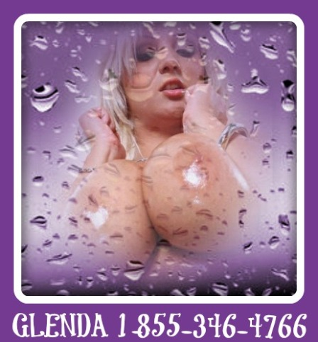 Big tits phone sex glenda
