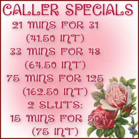 phone sex specials BBW