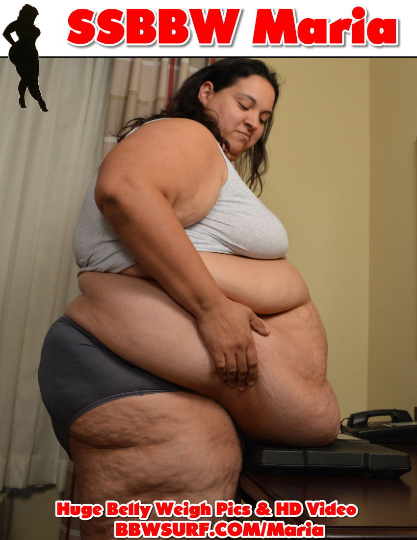 ssbbw belly Sexy big
