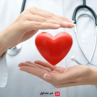 نصائح طبية للتعافي من أعراض «الأزمة القلبية»