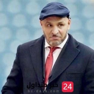 الفيحاء يتعاقد رسمياً مع المدرب الجزائري نور الدين بن زكري