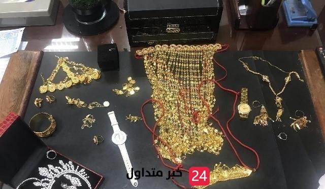 هذا ما فعله مواطن عثر على حقيبة مليئة بالمجوهرات في الأحساء