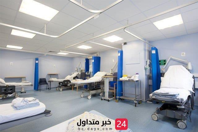 حقوق الإنسان ترصد عدداً من الملاحظات في جولة على مستشفى بجدة