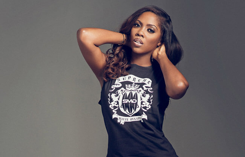 Image result for Tiwa Savage quits Mavin Records, lands international recording deal