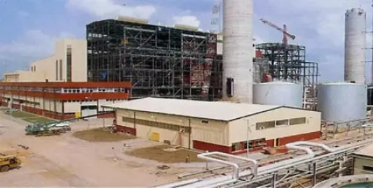 Image result for Egbin laments gas shortage, wants to generate 1,320MW