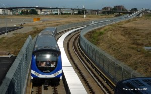 """Canada Line P3 """"Get Out of Jail Free"""" Card?"""
