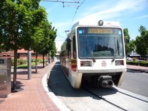 Portland LRV