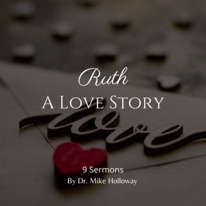 Ruth – A Love Story