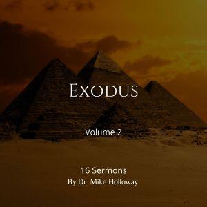Exodus – Volume 2