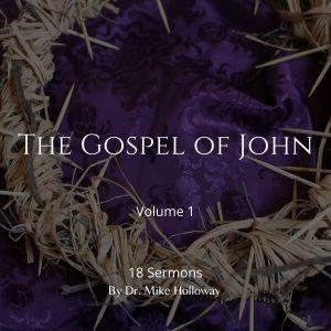 The Gospel of John – Volume 1