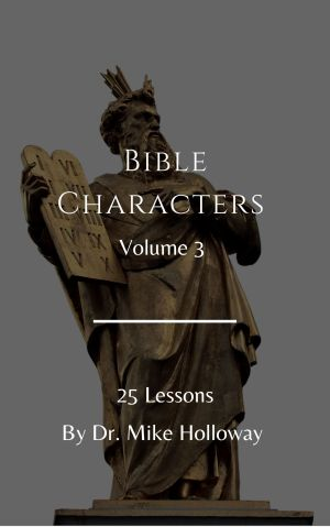 Bible Characters – Volume 3