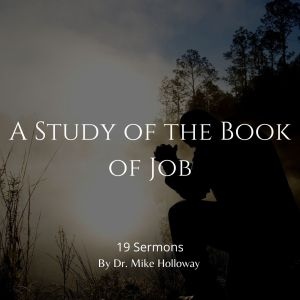 A Study of the Book of Job