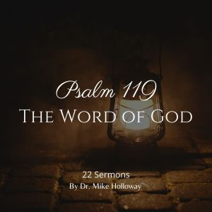 Psalm 119 – The Word of God