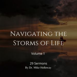 Navigating the Storms of Life Volume 1