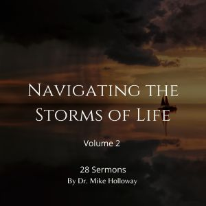 Navigating the Storms of Life Volume 2