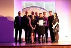 Cockermouth LI Award