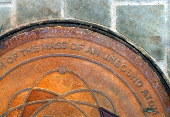 Dalton Manhole Cover
