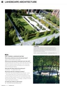 Public realm article