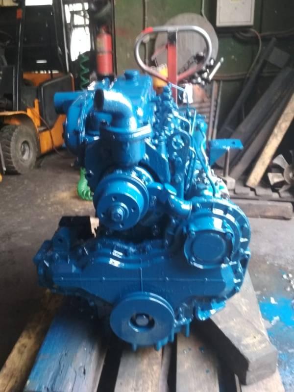 Двигатель Д3900 PERKINS