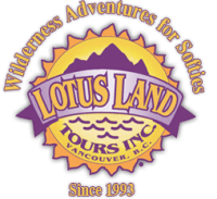 lotus land tours