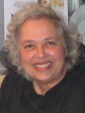 Margaret Deefholts