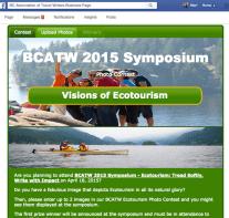 bcatw 2015 photo contest
