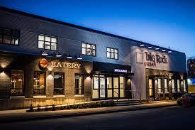 Big Rock Urban Eatery
